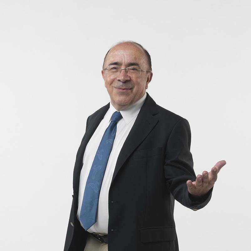 Adalberto Fernandes